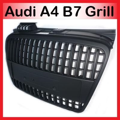 Audi a4 b7 8h berlina station wagon cabrio s line griglia for Lunghezza audi a4 berlina