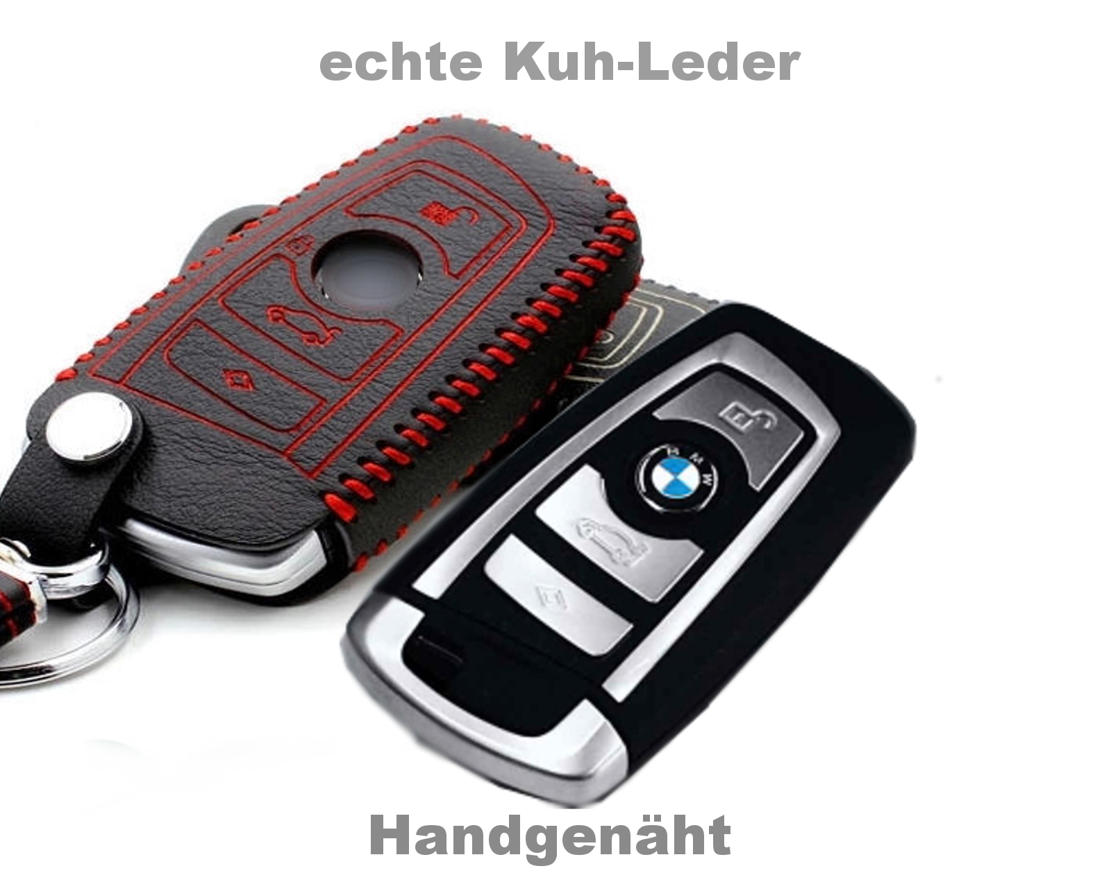 bmw x6 x5 x3 x7 leder schl ssel anh nger tasche etui. Black Bedroom Furniture Sets. Home Design Ideas