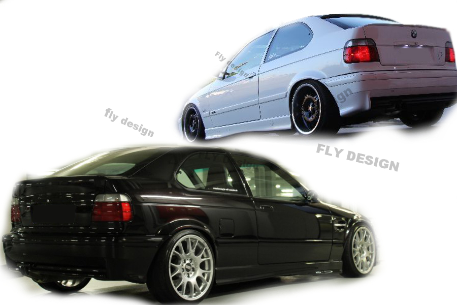 bmw 3er tuning spoiler m3 heckspoiler kofferraum m lippe. Black Bedroom Furniture Sets. Home Design Ideas