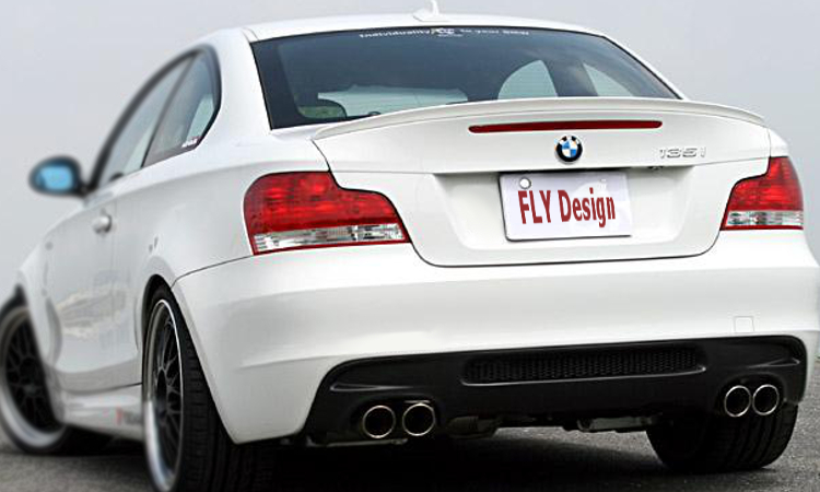 bmw 1er e82 e88 spoiler m3 heckspoiler coupe cabrio kofferraum lippe lid apron ebay. Black Bedroom Furniture Sets. Home Design Ideas