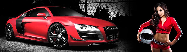 1er Coupe für BMW E82 Carbon Optik Heckspoiler festes ABS Stylingpart